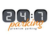Logo 24:7 Parking Premium Schiphol
