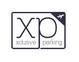 Logo Xclusive Parking Schiphol Airport