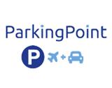 Logo Parking Point Schiphol Airport