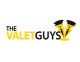 Logo The Valet Guys Schiphol Airport