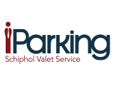 Logo iParking Schiphol Airport