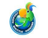 Airport Shuttle Parking