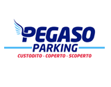 pegaso parking catania