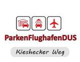 Parken Flughafen DUS Kiesheckerweg