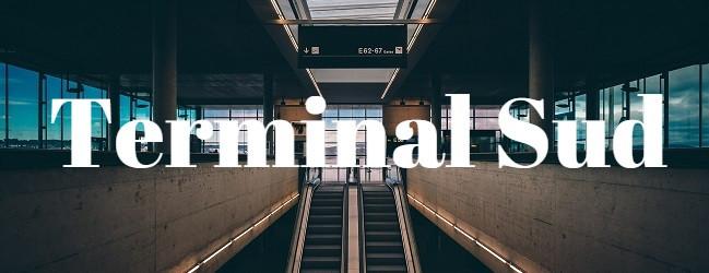 Escalators Aeroport