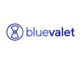 BlueValet Mérignac Logo