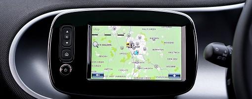 GPS Voiture Location