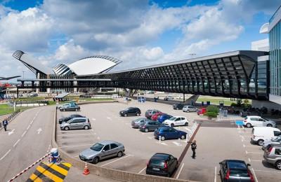 Aéroport-de-Lyon