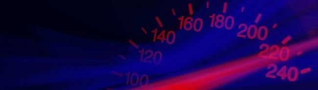 Exces vitesse