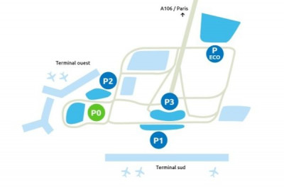 Plan_Parking_Aeroport_Orly
