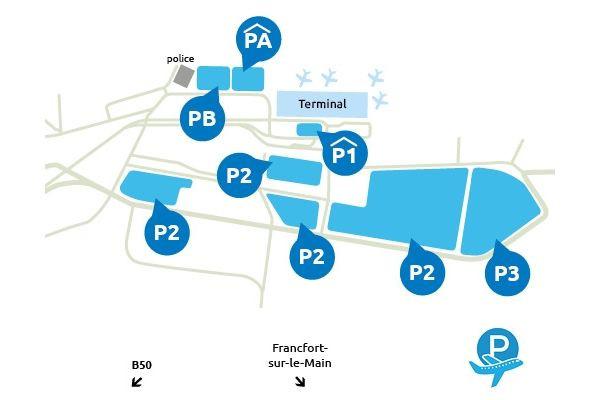 Plan_Parkings_Francfort_hahn