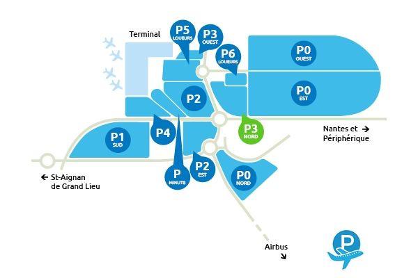Plan_Parking_Aeroport_Nantes_p3_Nord