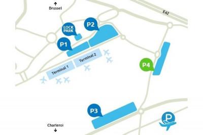 Parking_P4_Charleroi
