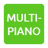 multi piano napoli