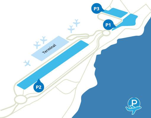 Aeroporto-Palermo-parcheggio