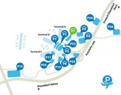 Airport-DUS-P7