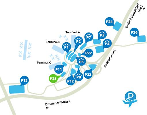 Airport-DUS-P25