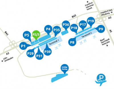 Airport-Frankfurt-P2-P3