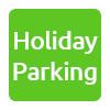 Holiday Parking Flughafen Frankfurt
