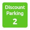 Discount Parking 2 Brussel Airport