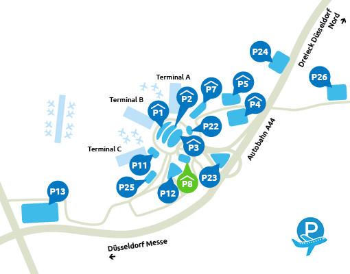 Airport-DUS-P8