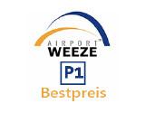 P1 Flughafen Weeze