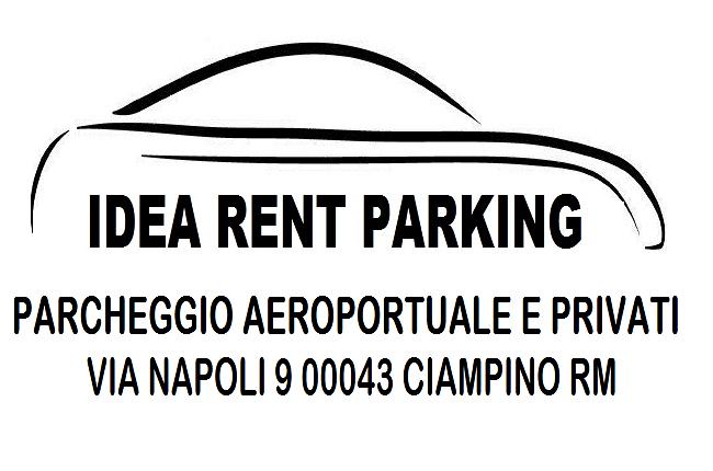 idea rent parking ciampino