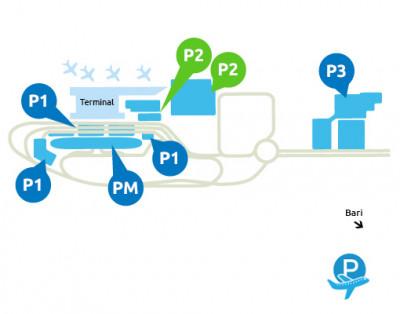 Airport-Bari-parcheggio-P2