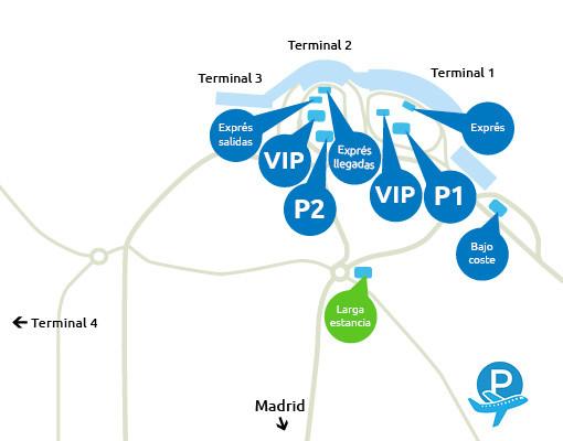 Airport-Madrid-larga-estancia