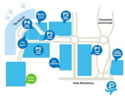 Aeroporto-Napoli-Parcheggio-Multipiano
