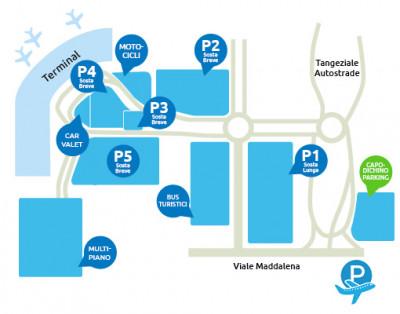 Aeroporto-Napoli-Parcheggio-Capodichino-Parking