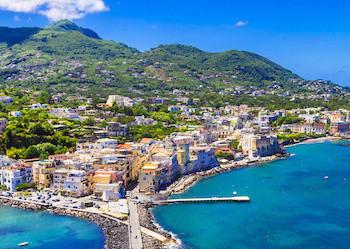 Napoli-Vologio