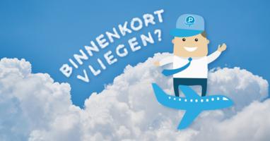De zomerdrukte op Schiphol, hier wat tips