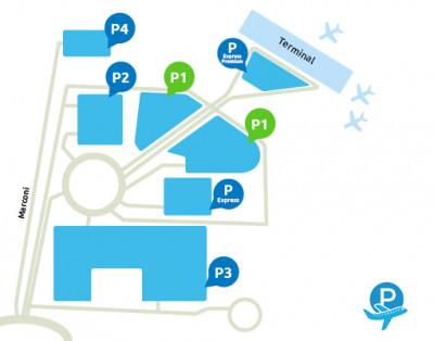Aeroporto-Bologna-parcheggio-sosta-breve