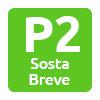 P2 Parcheggio sosta Breve Bologna aeroporto