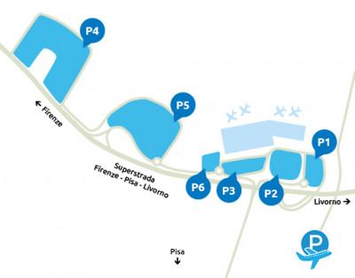 Mappa-Parcheggio-Aeroporto-Pisa