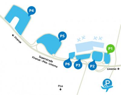 Mappa-Parcheggio-P1-Aeroporto-Pisa