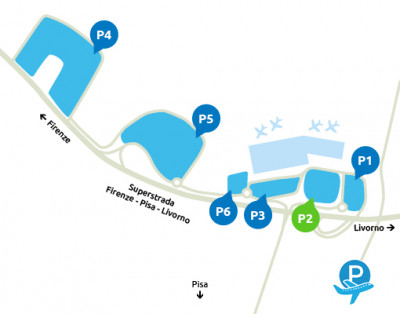 Mappa-Parcheggio-P2-Aeroporto-Pisa