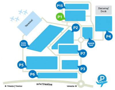 Mappa-Parcheggio-P1-aeroporto-Venezia