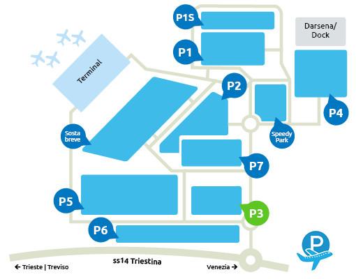Mappa-Parcheggio-P3-Venezia-aeroporto