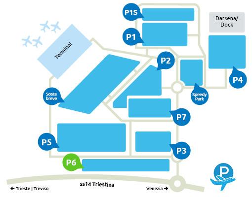 Mappa-Parcheggio-P6-Venezia-aeroporto