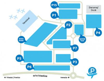 Mappa-Parcheggio-Aeroporto-Venezia