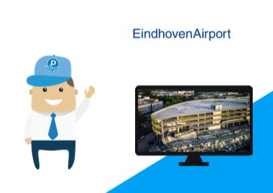 Bereikbaarheid Eindhoven Airport na instorten parkeergarage