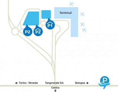 Parcheggio Linate