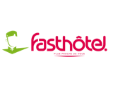 Parking Fast Hotel Carcassonne