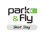 Park en Fly Eindhoven Short Stay