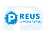 Low Cost Parking Reus