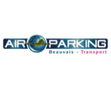 Air Parking Beauvais Uncovered