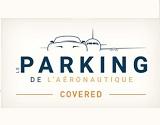 Parking de l'Aéronautique Covered