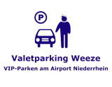 Valetparking Weeze (no product available)